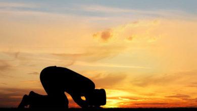 Photo of Perşembeleri Okunması Gerekli Dua