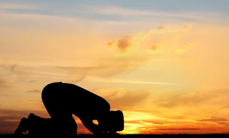 Photo of Hatim Duası