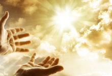 Photo of Ayrı İnsanları Kavuşturan Dua