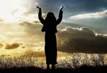 Photo of Eve Düzgün Gelmeyen Koca için Dua
