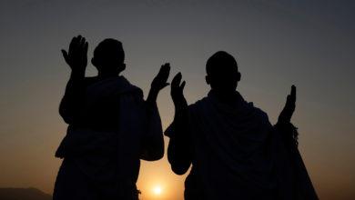Photo of Tehlikeli Anlarda Okunması Gereken Dua