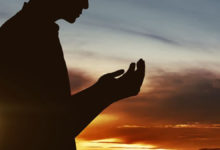 Photo of Nazar ve Miskinliğe Karşı Dua