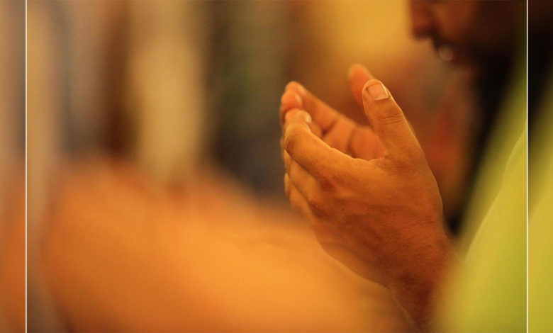 Photo of Tevbe İstiğfar Duası