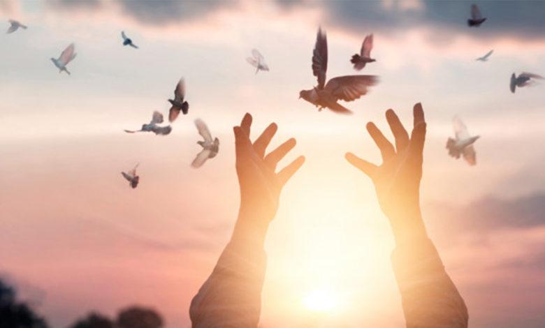 Photo of Sevdiğinle Barışmak İçin Dua